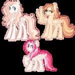 NG: Fluttershy's Children (concept kinda)