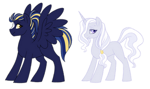 NG: Cadance is one very fertile pony