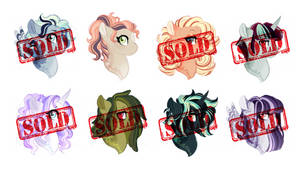 Adopt batch (ONLY ONE LEFT - PRICE LOWERED)