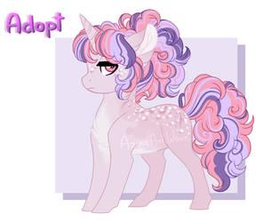 OTA ADOPT: Pink Lady CLOSED