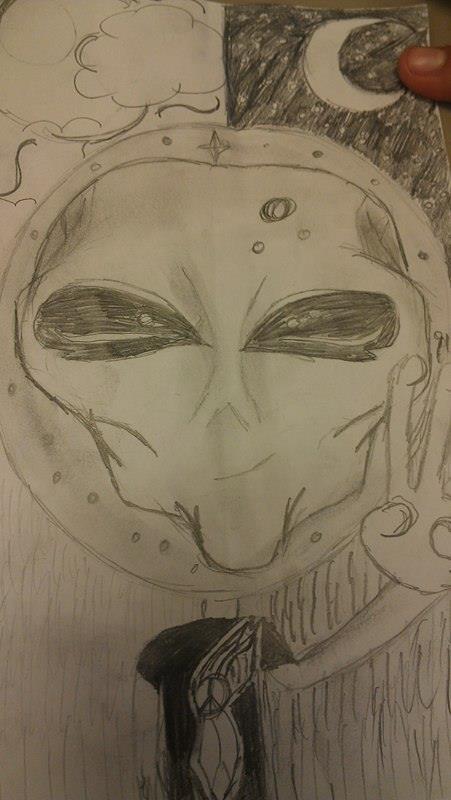Alien-Album-Cover by Silent-Rage6