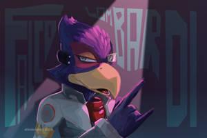 Sassy Birdoman