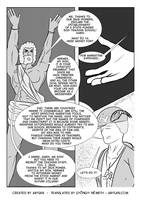 Olympus God Training Academy - Page 5 by abysan