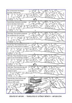 Olympus God Training Academy - Page 6