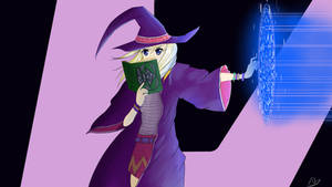 Practicing Witch