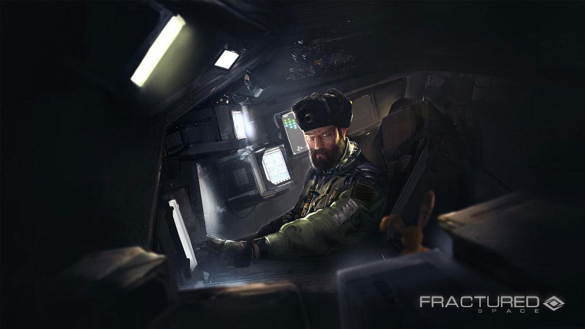 Pilot by GG-arts