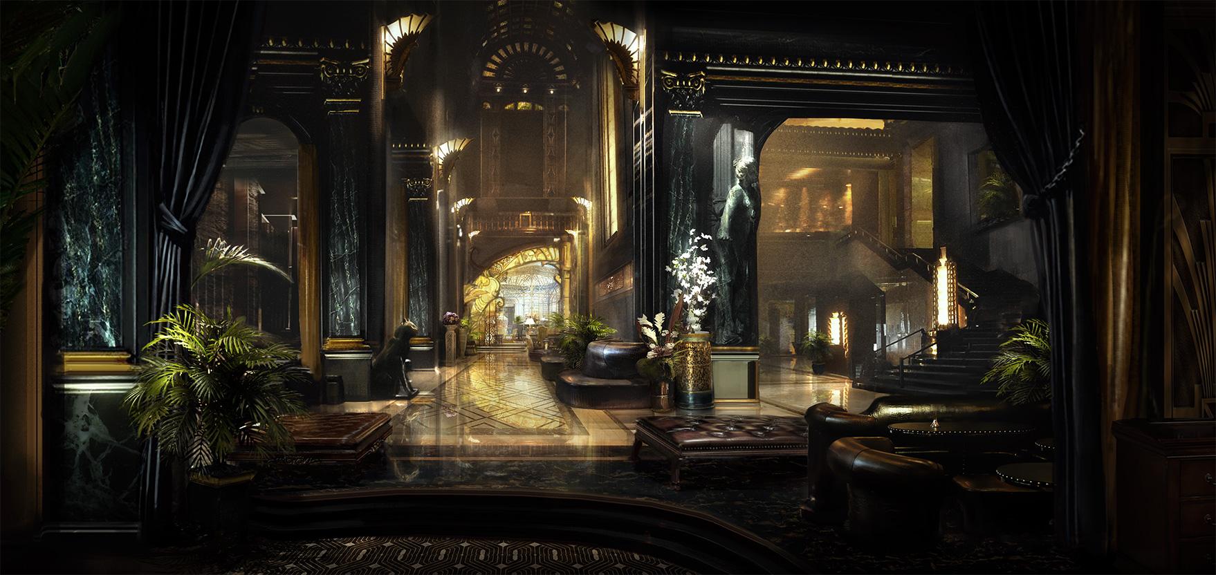 Interior by GG-arts