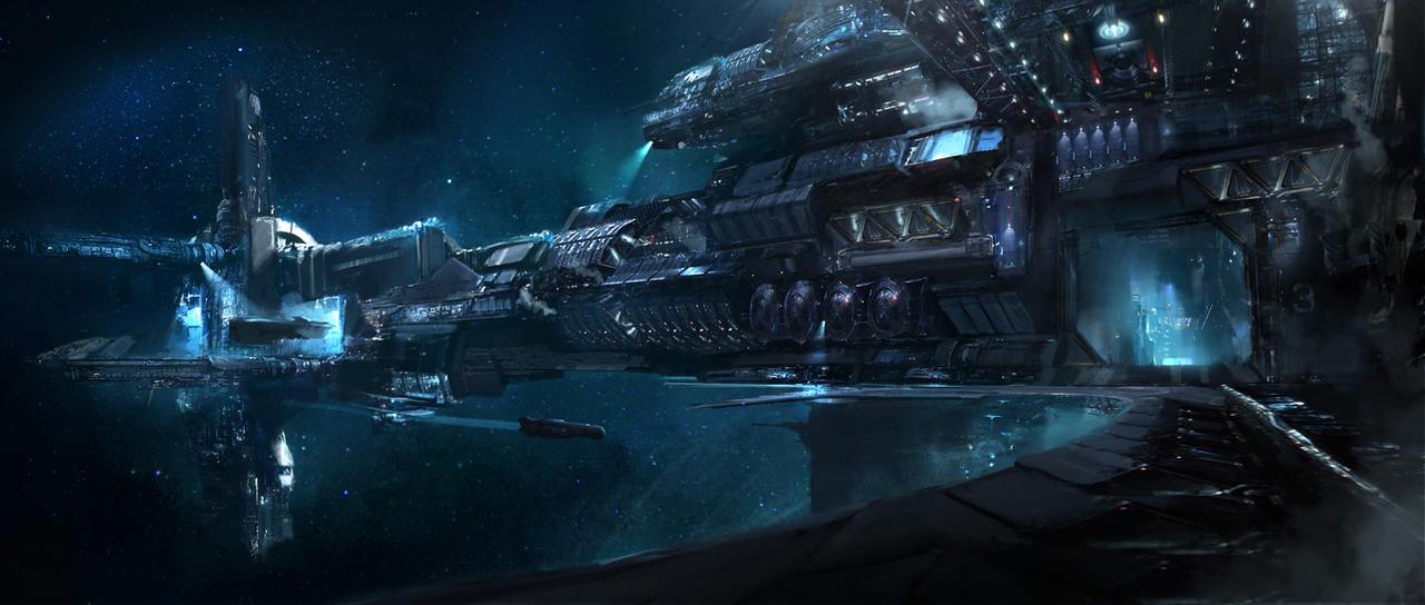 orbital base by GG-arts
