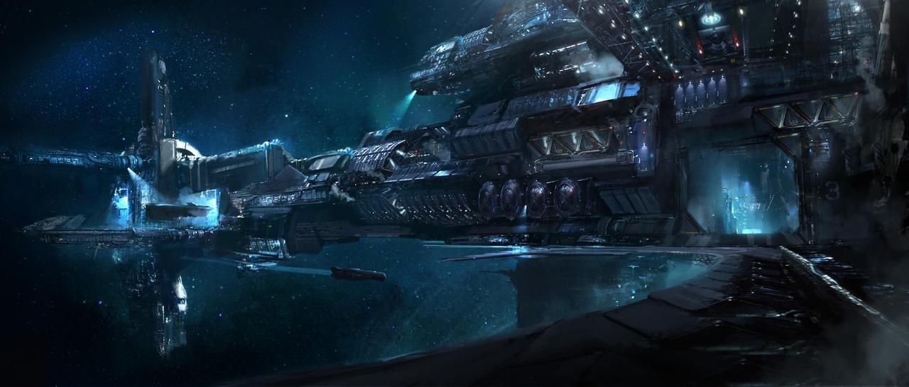 orbital base
