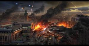 Invasion #02