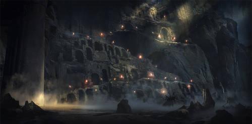 Cave Shrine