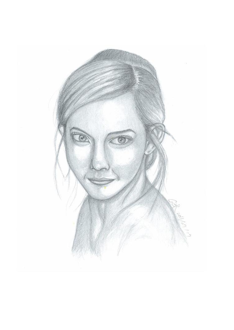 Emma Charlotte Duerre Watson by NSR500