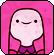 FREE!Icon Princess Bubblegum by Turcah