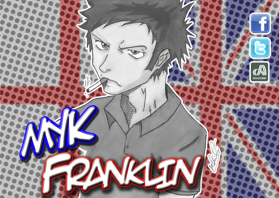 MykFranklin's Profile Picture