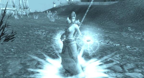 Spirit Healer by Shikatastic