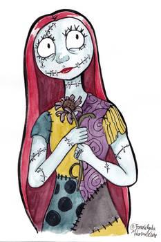 Sally - Ring