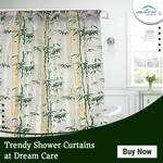 Trendy Shower Curtains at Dream Care .2