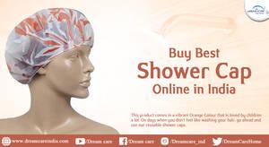 Image Shower Cap