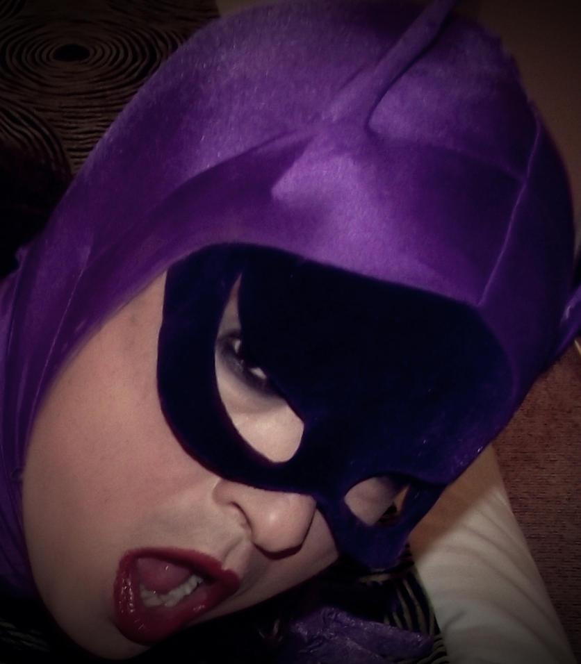 66 Batgirl Cosplay Photostory Chapter 45 Awakening by ozbattlechick