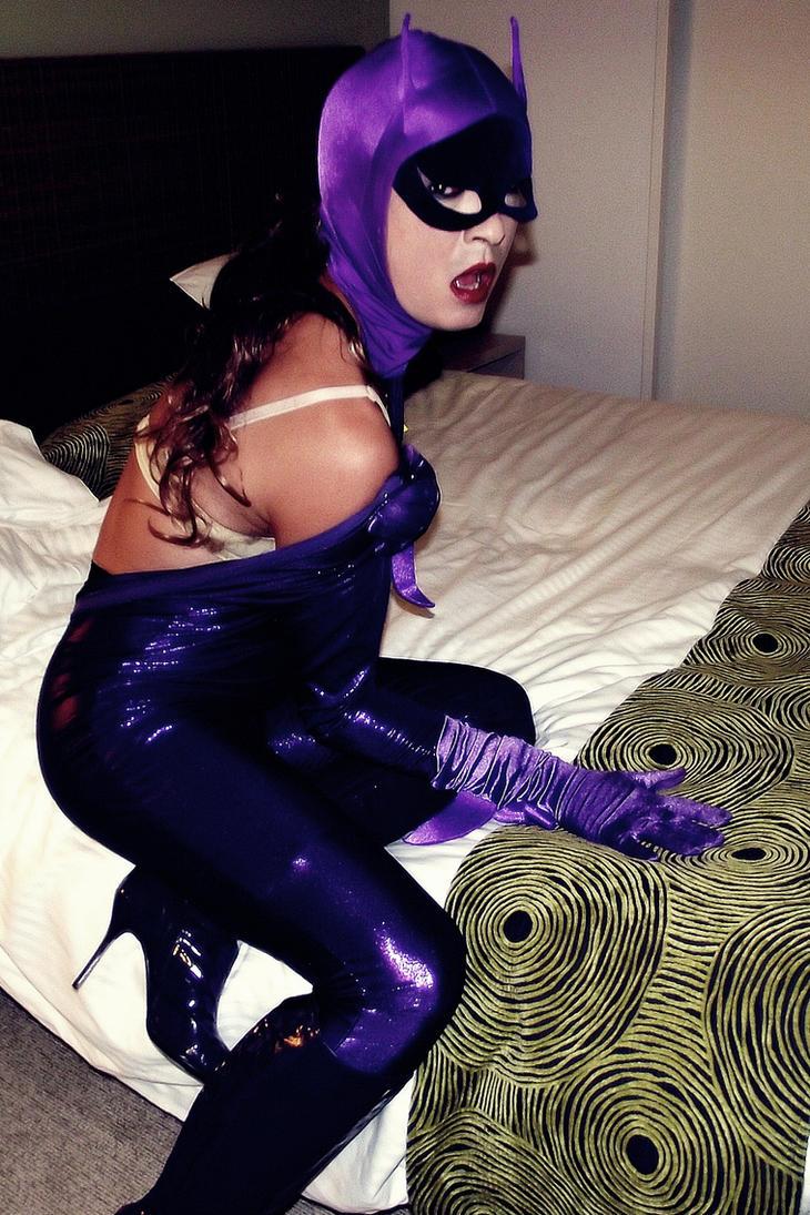 66 Batgirl Cosplay Photostory Chapter 47 Dignity? by ozbattlechick