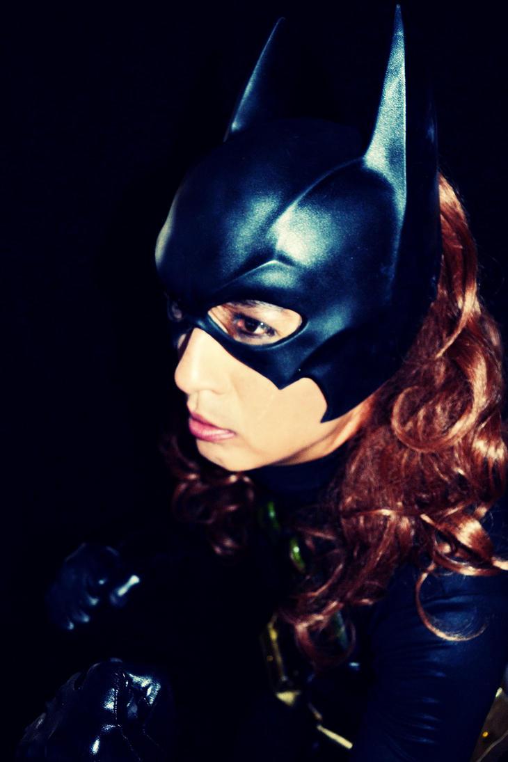 Batgirl cosplay photostory - Ch 14 Here goes by ozbattlechick