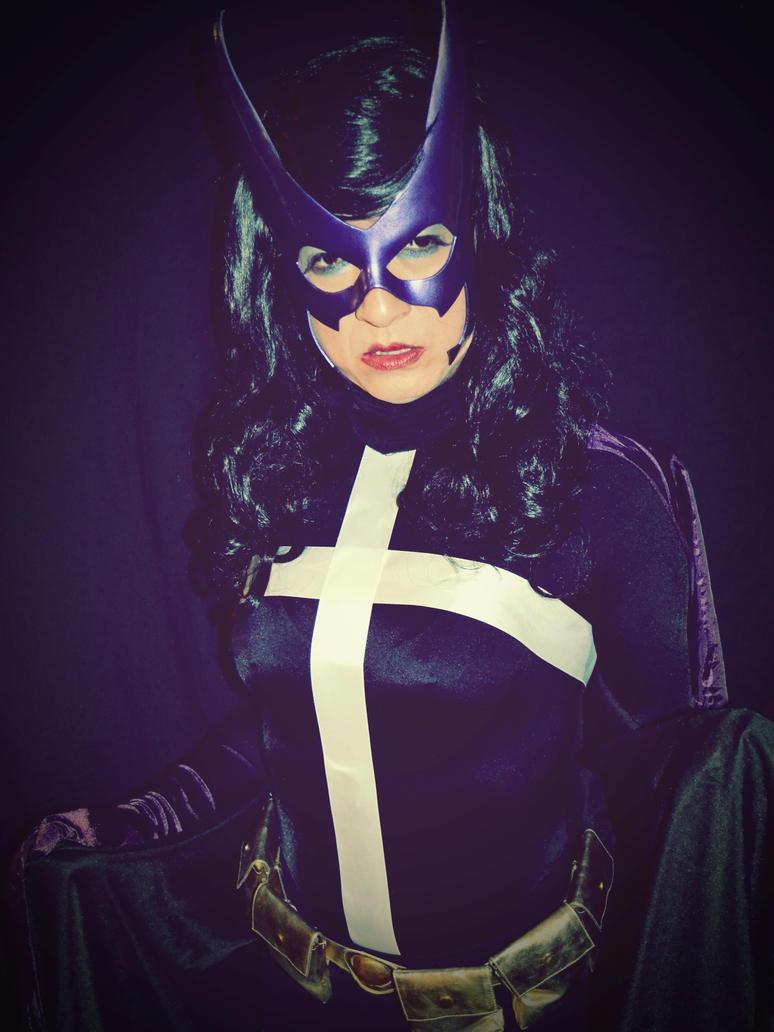 Batgirl Cosplay Photostory Ch 96 Rescue by ozbattlechick