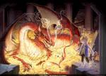 -The Hobbit-The Desolation of Smaug