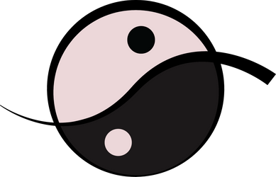 Ying Yang by potcolegend1