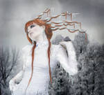 Frost memories, a sweet melody