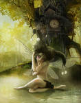 Fairy's lost tale