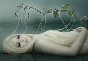 Ashes of Ophelia's death