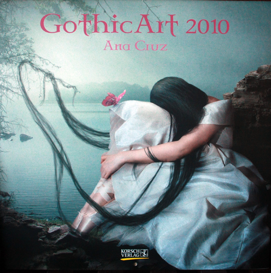 Korsh Verlag Calendar - 2010 by LuneBleu