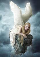 Fallen to a pale desire by LuneBleu