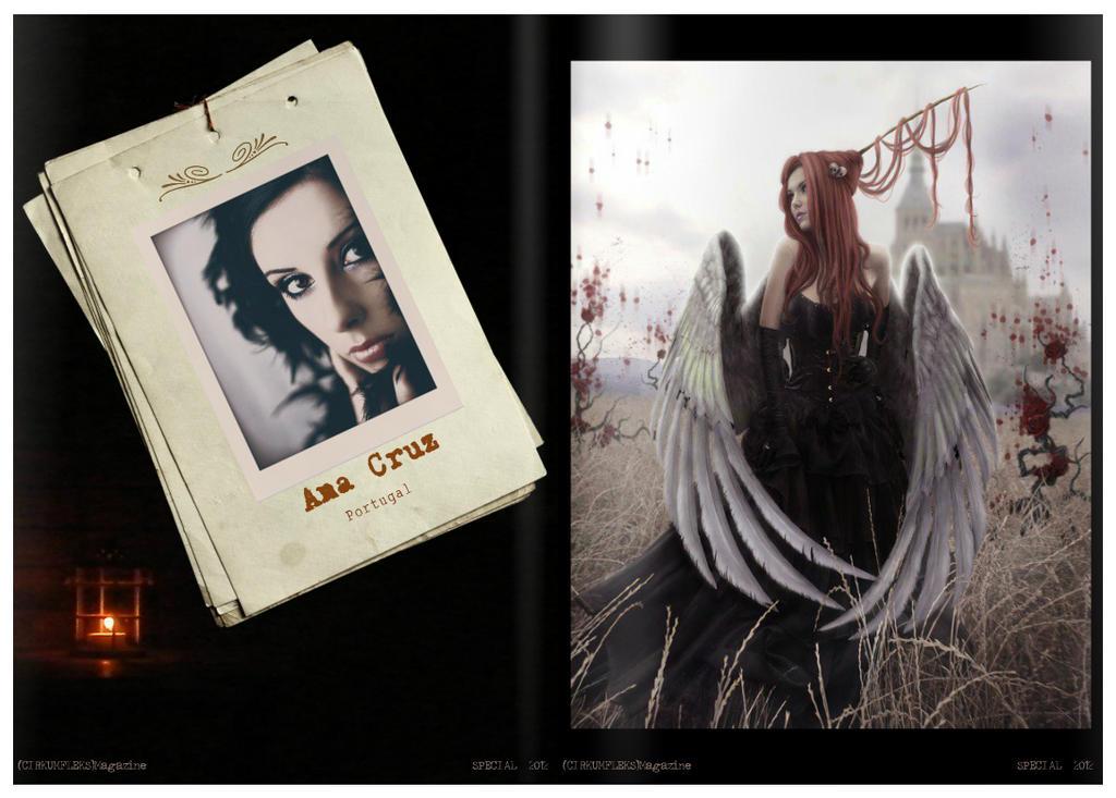 CIRKUMFLEKS magazine - Special Edition by LuneBleu