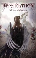Infatuation - Book Cover by LuneBleu
