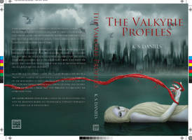 The Valkyrie Profiles - book cover by LuneBleu