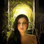 Edenice CD Cover