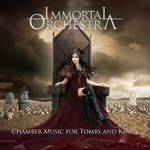 Immortal Orchestra - CD Cover