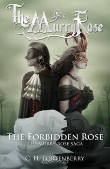 The Murry Rose - Book Cover