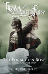 The Murry Rose - Book Cover by LuneBleu