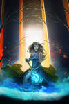The Conjurer of Light