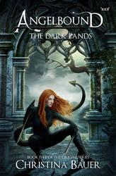 Angelbound The Dark Lands - book cover