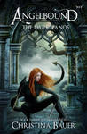 Angelbound The Dark Lands - book cover