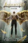 Angelbound Xavier - book cover