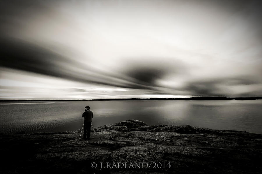 Capturin Light by RadioFreeDeath