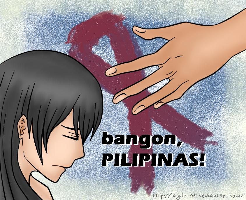 BANGON, PILIPINAS! by jaydz-05