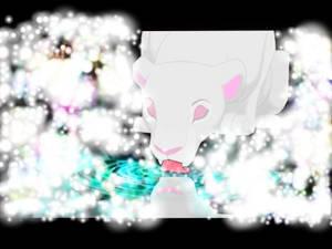 Angel Belle   The Heaven Lioness