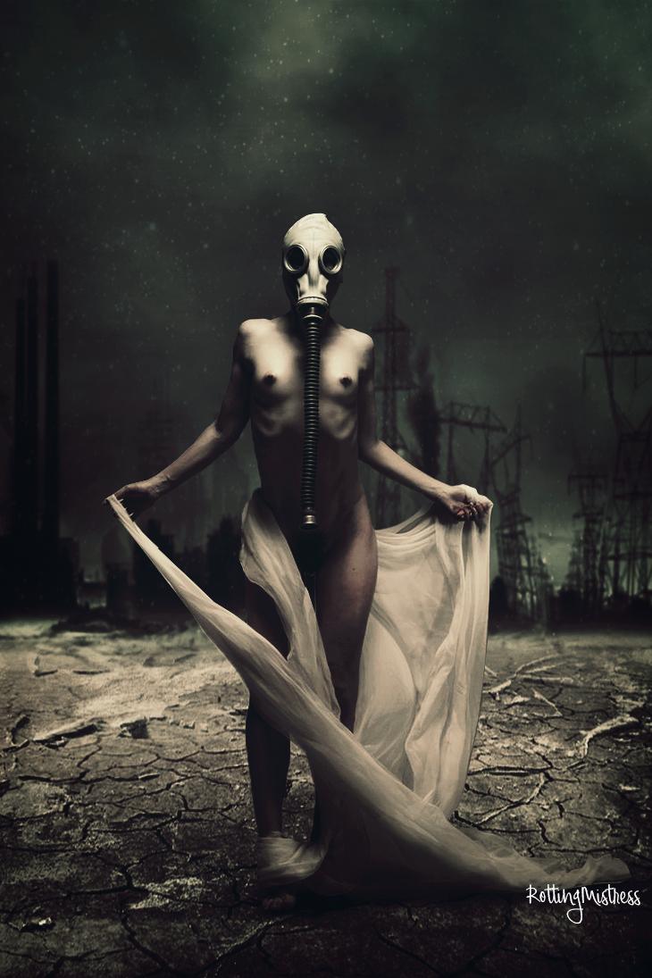 My Apocalypse by RottingMistress