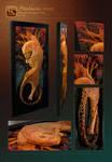 Panthera Detail