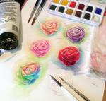 Practice Roses